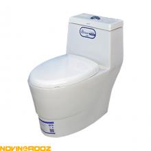 توالت فرنگي چینی کرد مدل ويكتوريا