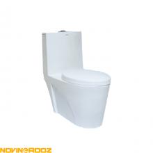 توالت فرنگی چینی کرد مدل آوینا
