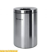 سطل زباله براسیانا مدل ساده اداری