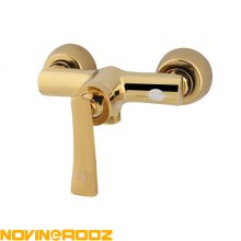 شیر توالت ماهرخ مدل وانیا طلایی