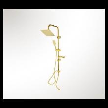 یونیورست کابوک مدل آبشار مربع طلایی