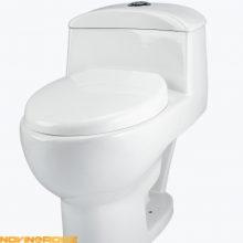 خرید توالت فرنگي سنی مدل لاريسا